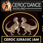 Ceroc Jurassic Jam